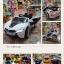 รถแบตเตอรี่เด็ก รุ่นใหม่ ทรงสปอร์ต LN1668 thumbnail 1