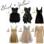 Topshop Dress size uk12 thumbnail 2