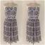 Dorothyperkins Floral Dress Size Uk8-uk10 thumbnail 4