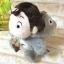 ตุ๊กตา Mei-Totoro (M) thumbnail 2