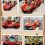 รถแบตเตอรี่เด็กนั่งแลมโบกีนี สีเหลือง ส้ม แดง thumbnail 1