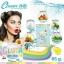 Gluta Wink White Whitening Soap by Ocean Vite 85 g. สบู่กลูต้าผิวขาว thumbnail 8