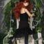 [Pre-Order] Black Lace Lady thumbnail 4