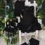 [Pre-Order] Black Lace Lady thumbnail 9