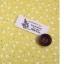 ผ้าสักหลาดพิมล์ลายดอกไม้เอิร์ล จากเกาหลี ขนาด 1 mm Size 45x30 cm / ชิ้น (Pre-order) thumbnail 5