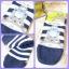 ถุงเท้า My Neighbor Totoro ขนาด 13-19 ซม. สีน้ำเงิน thumbnail 1