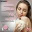 Amado JI Ginseng Gluta Soap 100 g. สบู่อมาโด้ เจไอ สูตรผิวขาว (ก้อนสีชมพู) thumbnail 8