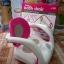 เก้าอี้ อาบน้ำ Baby Bath Chair ฟ้า - ชมพู thumbnail 3