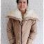 ((ขายแล้วครับ))((จองแล้วครับ))ca-2928 เสื้อโค้ทผ้าร่มสีกากี รอบอก42 thumbnail 1