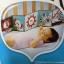 หนังสือผ้า+แผ่นกระตุ้นสายตา Tiny love (แท้100%) สีชมพู thumbnail 2
