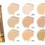Dermacol Make-up Cover 30 g. ครีมรองพื้นปกปิดคุณภาพสูง มาตรฐานยุโรป (EU) thumbnail 4