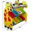 ชั้นวางของ ที่เก็บของเล่นเด็ก ยีราฟ (Giraffe Keeping Toy) thumbnail 2