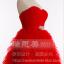 (Pre-Order) ชุดราตรี <เกาะอก สีแดง> รหัส PEVS0005 thumbnail 1