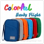 Colorful Handy Flight