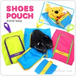 Shoe Pouch travel Easy