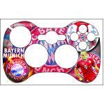 สติ๊กเกอร์จอย xbox - Bayern Munich - Ribery