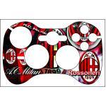 สติ๊กเกอร์จอย xbox - AC Milan