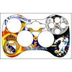 สติ๊กเกอร์จอย xbox - Real Madrid - Ronaldo