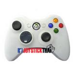 ซิลิโคนจอย Xbox - สีขาว