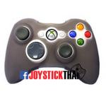 ซิลิโคนจอย Xbox - สีเทาเข้ม
