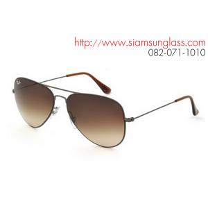 Ray Ban Aviator Flat Metal RB3513 147/13