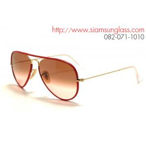 Ray Ban Aviator FULL COLOR RB3025JM 001/X3