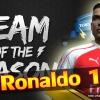 FIFA Online 3 - รีวิว C.Ronaldo 14T เก่งกว่านี้ไม่มีแล้ว [NEW ENGINE]
