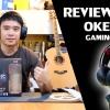 [รีวิว-Review] หูฟัง OKER K2 Gaming Headset ราคาสุดคุ้ม