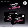Chapter Plus+ by Back Slim แชพเตอร์ พลัส ผลิตภัณฑ์ลดน้ำหนัก