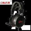 หูฟัง Oker X93 Gaming headset 7.1 Surround /vibration (Black)