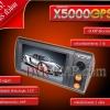 X5000GPS