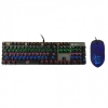 Oker MAGIC Maechanical Keyboard And Mouse Combo รุ่น K56