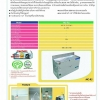 ตู้ทำน้ำเย็นมือกด ระบบปิด (น้ำพุ) 1ก็อก