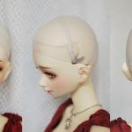 Silicone Headcap size L