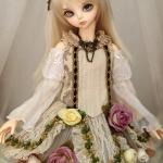 [PRE-ORDER] Miss Fairy