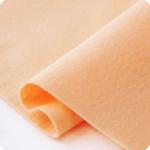 ผ้าสักหลาดเกาหลี 1.0mm ขนาด 45x36 cm/ชิ้น (RN-27) (พร้อมส่ง)