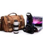 กระเป๋ากล้อง Backpacker รุ่น BBK-4