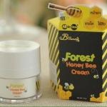 """ืNew Hot!! ครีมน้ำผึ้งป่า ของแท้ จาก B'secret มาร์กลูกผึ้ง ครีมน้ำผึ้งป่า ราคาส่ง""""Forest Honey Bee Cream"""" B'secret รับสมัครตัวแทน ครีมน้ำผึ้งป่า ราคาส่ง"""