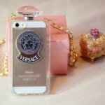 Versace Perfume Case iPhone 5/5s