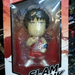 Model Slam Dunk SD เบอร์ 11 Rukawa kaede