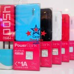 Power Bank ARUN 4500mAh (ส่งฟรี EMS)