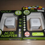 ADAPTER GOLF UBS