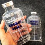 New Luxury absolut Vodka Case For iPhone 5/5s