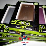 Golf Power Bank 8800 mah GF-107