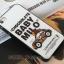 เคสไอโฟน 4/4S เคส Milo น่ารัก เท่ห์ๆ thumbnail 10