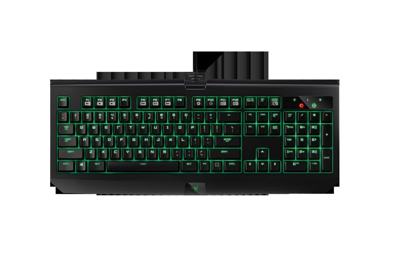 Razer BlackWidow Ultimate 2016 (key-thai , Green-Switch)