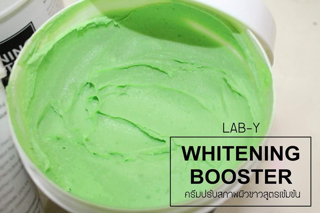 LAB-Y WHITENING BOOSTER