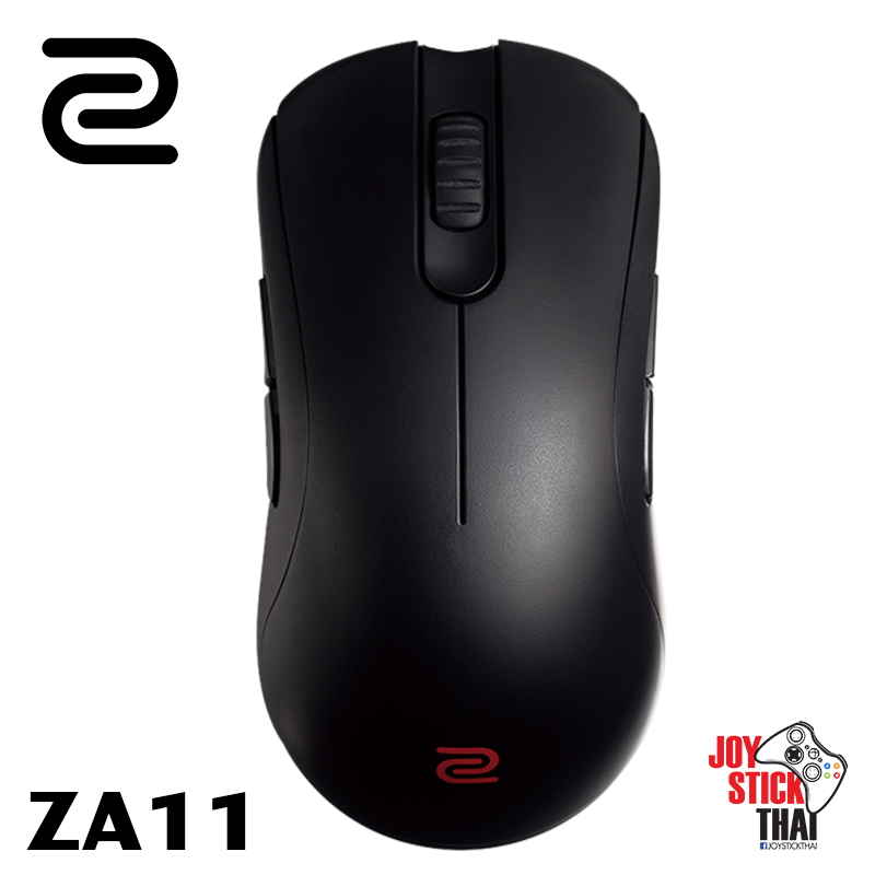Zowie ZA11 Gaming Mouse (New Logo)