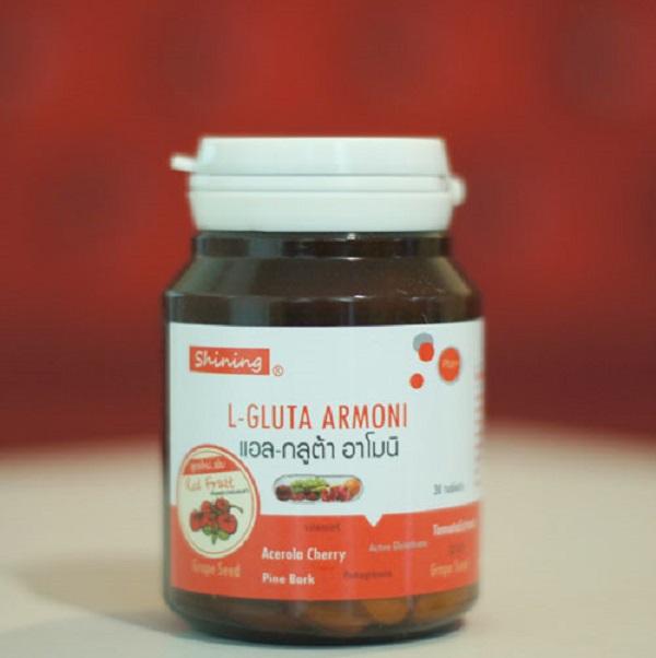 L Gluta Armoni แอล กลูต้าอาโมนิ