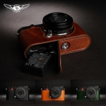 TP Leather Half-case for Leica CL